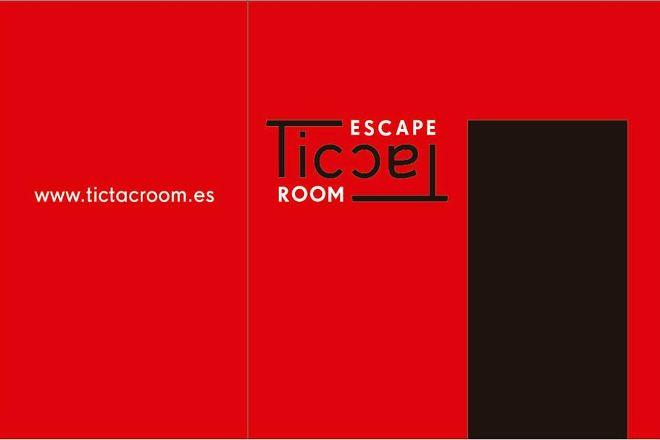 Tic Tac Room Escape, Barcelona, Spain