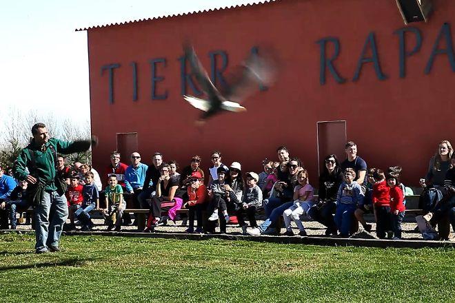 Tierra Rapaz, Calahorra, Spain