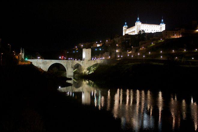 Toledo de la Mano, Toledo, Spain