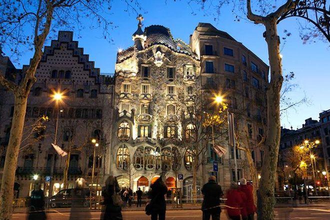 Tour Me Out Barcelona, Barcelona, Spain