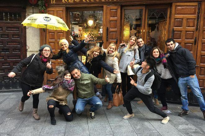 Trip Tours Madrid, Madrid, Spain