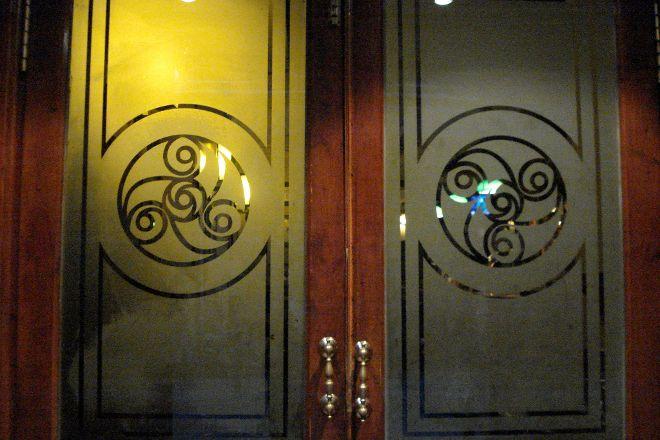 Triskel Tavern, Madrid, Spain