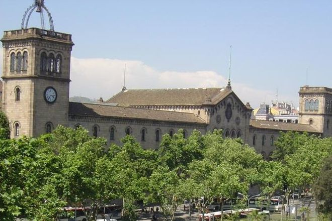 University of Barcelona, Barcelona, Spain