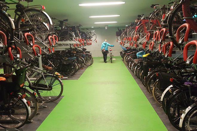 VAIC - La vida en bici, Sant Cugat del Valles, Spain
