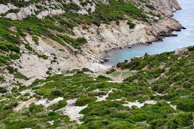 Vall de Boquer, Port de Pollenca, Spain