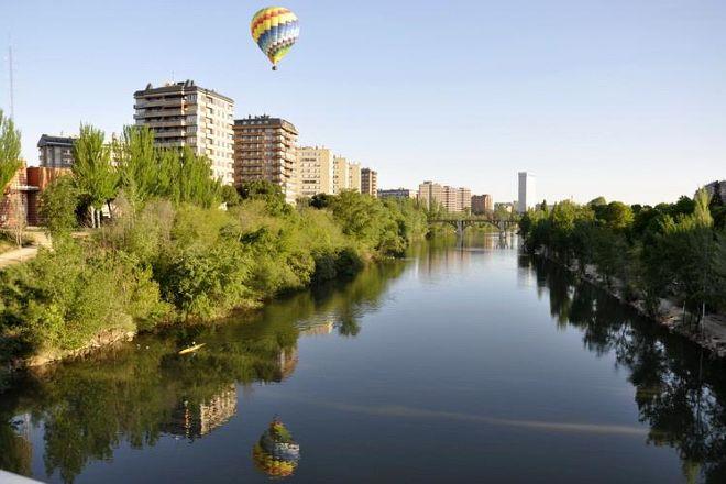 VallaGlobo, Valladolid, Spain