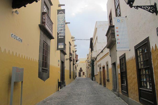 Vegueta, Las Palmas de Gran Canaria, Spain