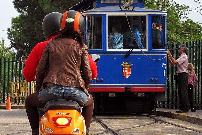 Vesping, Barcelona, Spain