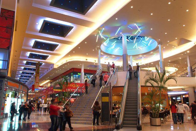 Vialia Centro Comercial, Malaga, Spain