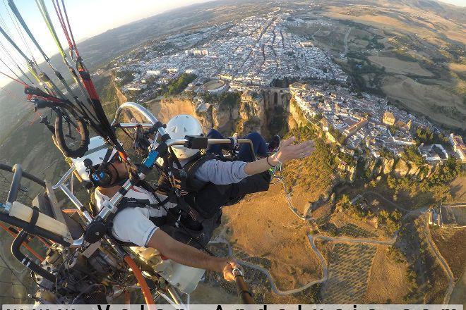 Volar Andalucia, Ronda, Spain