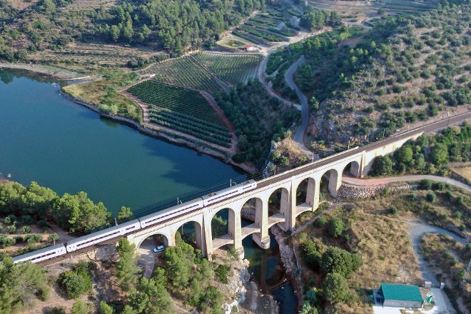 Volsant, Els Guiamets, Spain