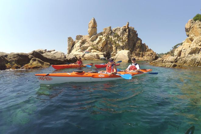 Voltant pel Mar, Blanes, Spain