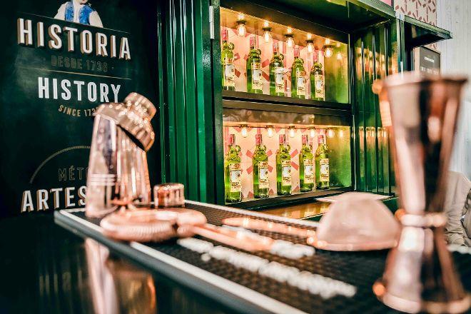 Xoriguer Gin Factory, Mahon, Spain