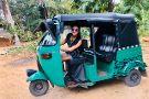 Kingfisher Tours Sri Lanka