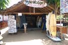 No Worries Surf Shop