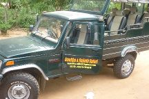 Asmitha and Rajinth Safari