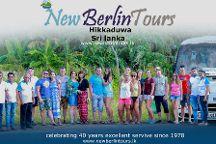 New Berlin Tours