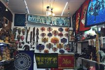 Prestige Selections - Batiks, Handicrafts and Gift Items, Kandy, Sri Lanka