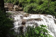 Ramboda Waterfall, Pussellawa, Sri Lanka