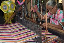 Sooriya Weaving, Galle, Sri Lanka