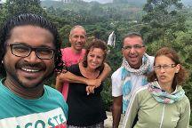 Tour Guide in Sri Lanka, Negombo, Sri Lanka