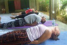 Yoga with Asiri