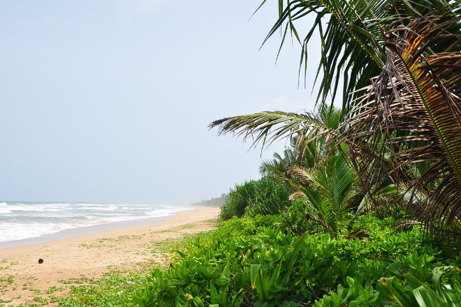 Bentota Beach, Bentota, Sri Lanka