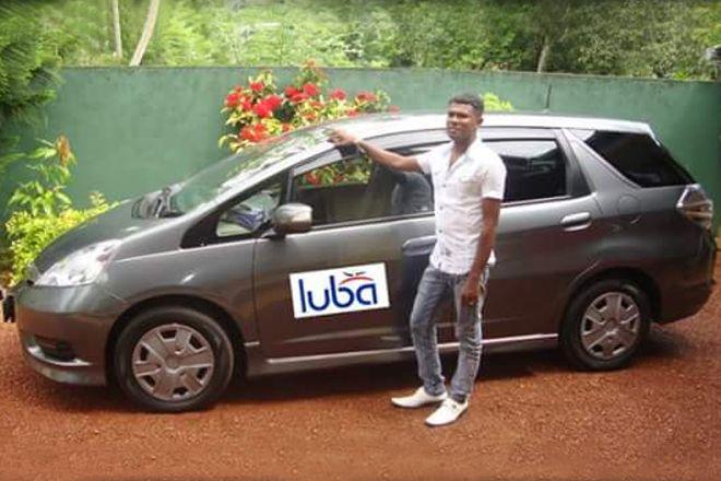 Luba Tours - Day Tours, Aluthgama, Sri Lanka
