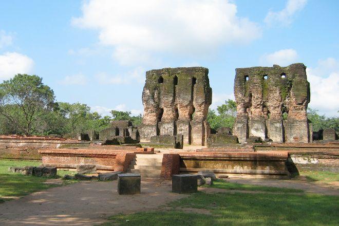 Polonnaruwa, Polonnaruwa, Sri Lanka