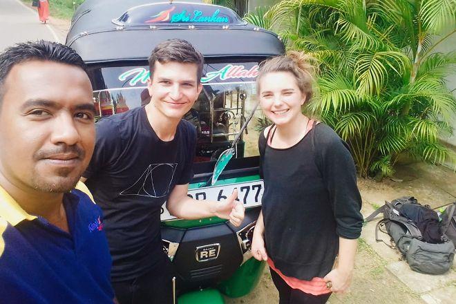 Shihan Tours Sri Lanka, Wellawaya, Sri Lanka