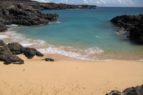 Comfortless Cove, Ascension Island, St Helena, Ascension and Tristan da Cunha