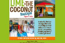 Lime In The Coconut, Charlestown, St. Kitts and Nevis