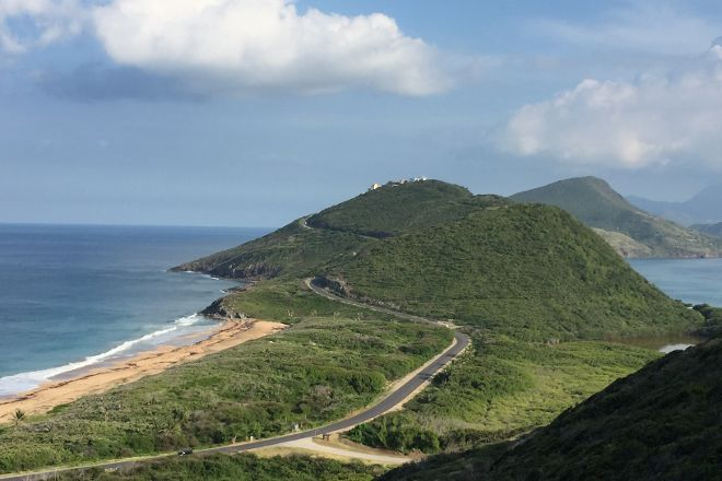 Timothy Hill, St. Kitts, St. Kitts and Nevis