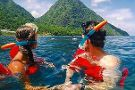 St. Lucia Tropical Adventures