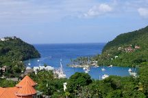 A-Touring Services Private Tours, Gros Islet, St. Lucia