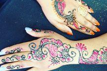 Henna Saint Lucia, Gros Islet, St. Lucia