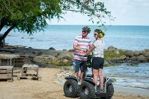 LucianStyle Segway Day Tours, Gros Islet, St. Lucia
