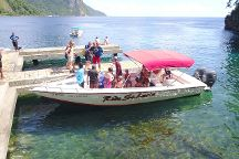 Ride St. Lucia, Castries, St. Lucia