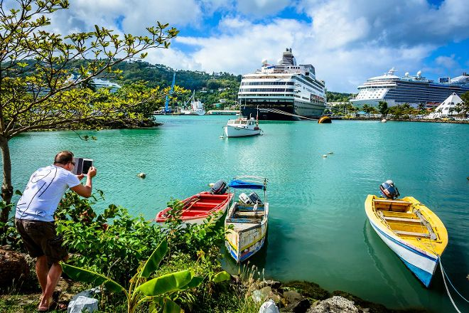 St Lucia Photo Tours, Castries, St. Lucia