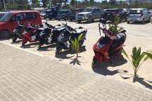 Johnny's Scooter and ATV Rental, Philipsburg, St. Maarten-St. Martin