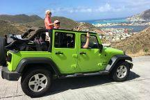 St. Maarten Safari