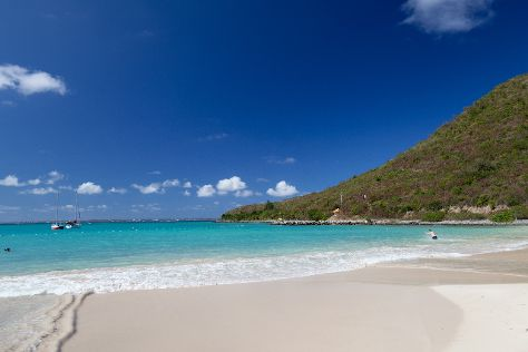 Petites Cayes, Anse Marcel, St. Maarten-St. Martin
