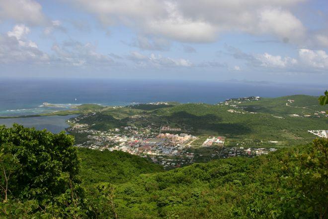 Paradise Peak, Marigot, St. Maarten-St. Martin