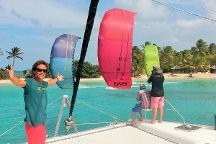 Caribbean Kite Cruise, Union Island, St. Vincent and the Grenadines