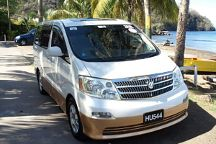 Fraser Taxi & Tours, Kingstown, St. Vincent and the Grenadines