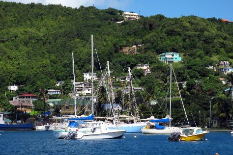 Port Elizabeth, Port Elizabeth, St. Vincent and the Grenadines