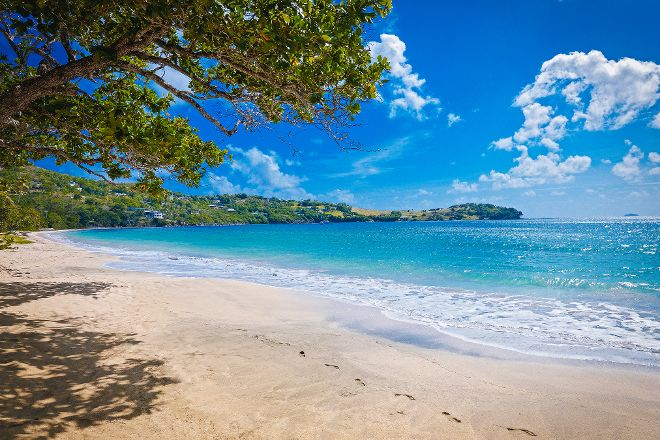 Friendship Bay, Friendship, St. Vincent and the Grenadines