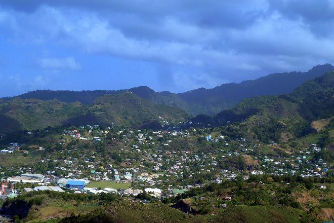 Mesopotamia Valley, St. Vincent, St. Vincent and the Grenadines