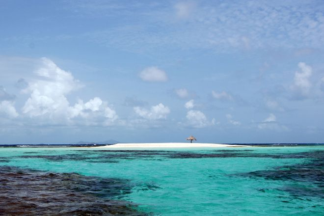 Mopian Reef, Mayreau, St. Vincent and the Grenadines