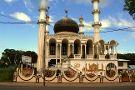 Suriname City Mosque